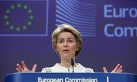 Suomijos siūlymas dėl ES biudžeto apsunkintų Lietuvos padėtį