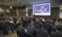 Konferencija BIM FORUM VILNIUS 2019: STATYBŲ DIENA