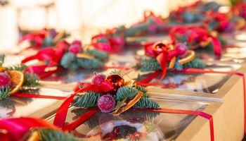 Smulkios kalėdinės dovanos gali virsti interesų konfliktais