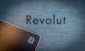 """""""Revolut""""žengia pirmuosius žingsnius į pensijų kaupimo rinką"""