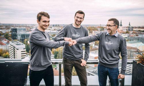Estijos AML startuolis pritraukė 2 mln. USD investiciją