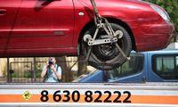 Ekonomikos komitetui nesusirinkus, automobilių ir prekybos mokesčiai liko nesvarstyti