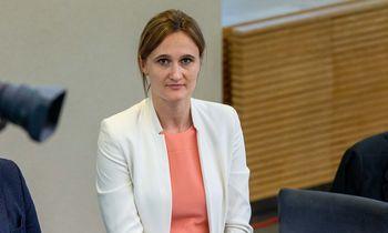 Liberalų sąjūdžio kandidatų į Seimą ir EP sąrašus reitinguos visi partiečiai