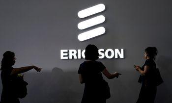 """""""Ericsson"""" sutiko su 1 mlrd. USD bauda kyšininkavimo byloje"""