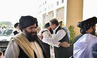 Vašingtonas atnaujina derybas su Talibanu Dohoje– šaltinis JAV