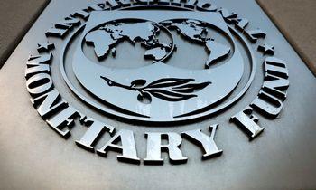 Ukraina ir TVF susitarė dėl 5,5 mlrd.USD pagalbos
