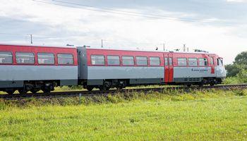 Atnaujinami traukinių tvarkaraščiai tarp Vilniaus ir Kauno