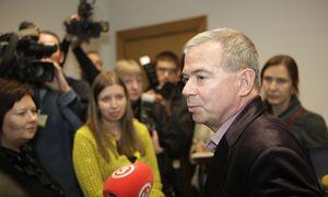 JAV paskelbė sankcijas Latvijos oligarchui A. Lembergui