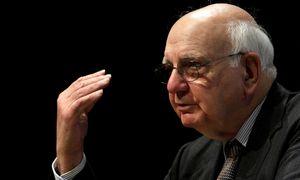 Mirė buvęs FED vadovas P. Volckeris