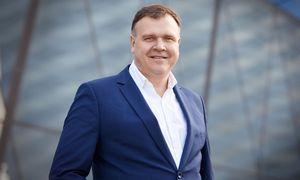 """Lietuvoje veikiančio """"fintech"""" startuolio apyvarta artėja prie 1 mlrd. Eur"""