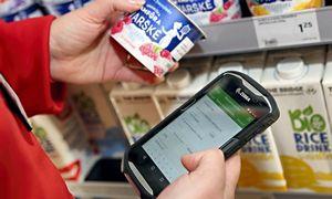 """""""Rimi"""" prekių galiojimo monitoringuinaudoja išmaniąją programėlę"""
