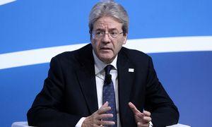 Ekonomikos eurokomisaras siūlo sušvelnintiES šalių biudžetų taisykles