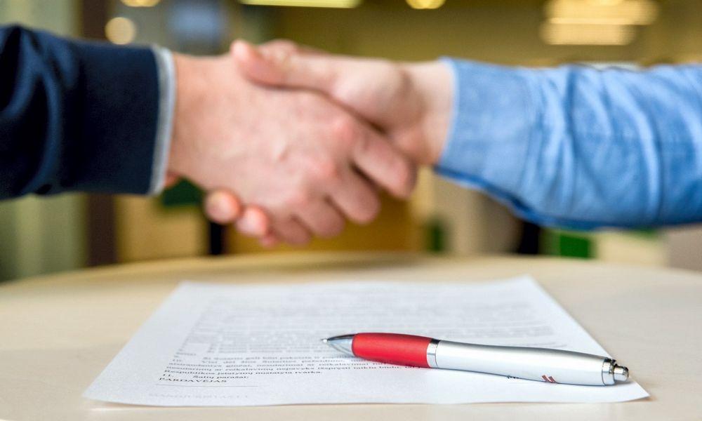 Atsisveikinimas su įmone. Įmonės pardavimo aspektai