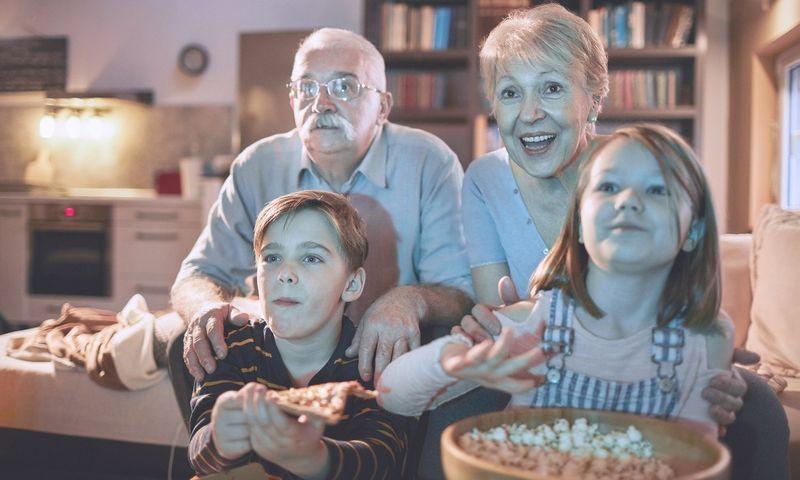 Bevielę išmaniąją televiziją (IPTV) HD raiška Telecentras planuoja pradėti transliuoti dar iki Kalėdų.