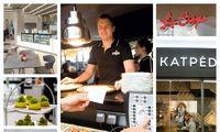 """""""La Crepe"""" ir """"Charlie Pizza"""" valdytoja kitąmet į plėtrą investuos 1,8 mln. Eur"""