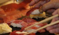 """Vienas geriausių sušių restoranų išbrauktas iš """"Michelin"""" gido"""