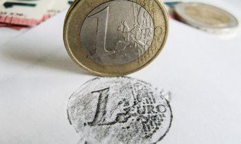 Į pensijų fondus šiemet įkrito 395 mln. Eur