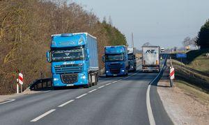 Lietuvos eksportas šiemet augo 5,8%, importas – 4 %