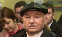 Mirė buvęs Maskvos meras J. Lužkovas