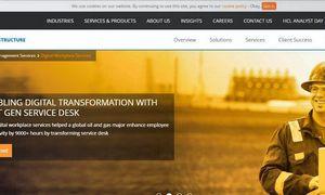"""Veiklą pradeda """"Barclays"""" darbuotojus perėmusios """"HCL Technologies"""" paslaugų centrai"""