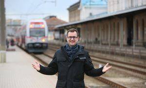 M. Bartuškos interviu: apie įmonės pertvarką, planus ir politinį palaikymą