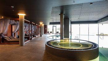 Vilniaus pašonėje – 12 mln. Eur investicija įdidžiulį SPA centrą