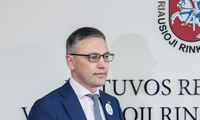 """""""MG Baltic"""" laimėjo bylą prieš V. Baką apeliacinės instancijos teisme"""