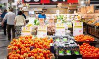 Tyrimas: sveikesnių produktų vartojimas didėja, o ribotinų mažėja