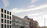 Vilniaus Žygimantų gatvėje planuoja daugiabutį