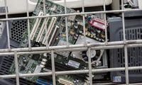 Kėdainiuose planuojama perdirbti pavojingas atliekas