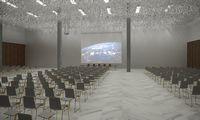 Latviai nušluostė nosį Lietuvai: atidaro didžiausią regione kongresų centrą