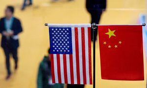 """""""Bloomberg"""": JAV ir Kinijos derybininkai pasiekė prekybos susitarimą"""