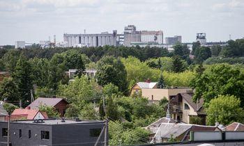 Italų spirito gamykla Panevėžyje planuoja 20 mln. Eur metinę apyvartą