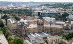 Turto bankas imasi Lukiškių komplekso sostinėje analizės
