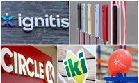 """Verslas """"Google"""" paieškoje: nuo """"Ignitis"""", """"iPhone"""" iki nuolaidų bei žaidimų"""