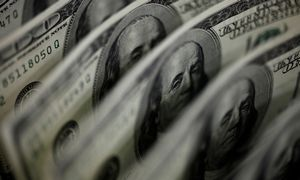 JAV centrinis bankas, kaip ir prognozuota, nepakeitė bazinės palūkanų normos