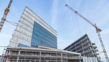 Renkantis biuro patalpas šiuolaikinėms įmonėms svarbu kokybė ir taupomas laikas