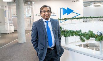 """""""HCL Technologies"""" viceprezidentas: ir be """"Barclays"""" būtume žengę į Lietuvą"""