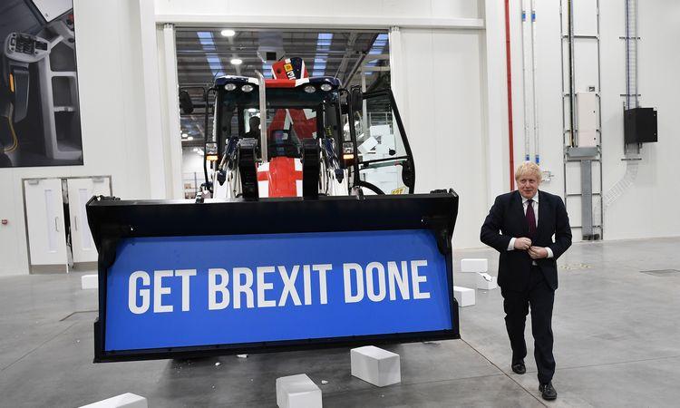 """Rinkimai Jungtinėje Karalystėje lems """"Brexit"""" kryptį"""
