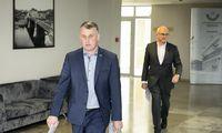 Krizės tyrimo išvados įstrigo Seimo koridoriuose