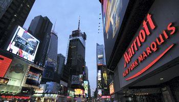 """""""Marriott"""" 2020 m. atidarys 30 prabangių viešbučių, taikysis įnaujo tipokeliautojus"""