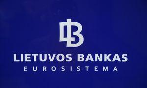 Lietuvos bankų pelnas šiemet smuko 1% iki 272 mln. Eur