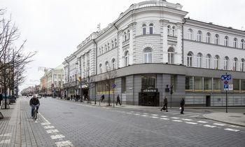 Už Vilniaus centrinį paštą pasiūlyta daugiau nei 11 mln. Eur