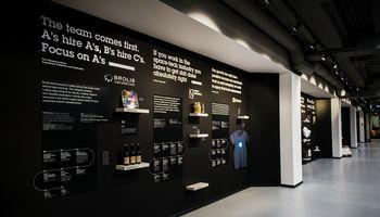 Atidarytas Vilniaus startuolių muziejus
