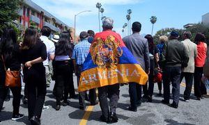 JAV Kongresas oficialiai pripažino armėnų genocidą