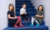 Kartu su mokslininkais kuria išmanias apsaugines kojines