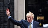 B. Johnsono lošimas dėl rinkimų pasiteisino: kas toliau?