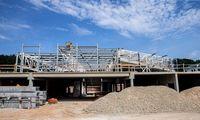 Atslinko dempinguotų statybos kainų šmėkla