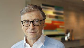 Geriausios 2019-ųjų knygos pagal Billą Gatesą