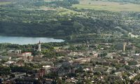 Šiauliai už 1,8 mln. Eur imasi Talkšos ežero pakrantės tvarkymo